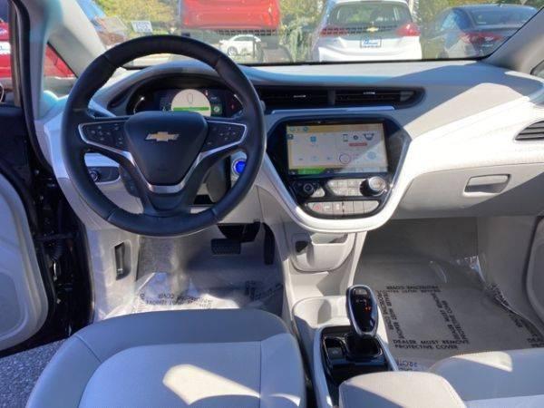 2017 Chevrolet Bolt 1G1FX6S09H4159084