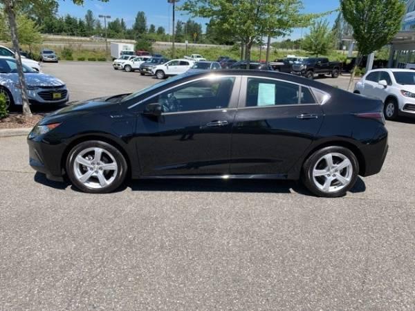 2018 Chevrolet VOLT 1G1RA6S52JU143003