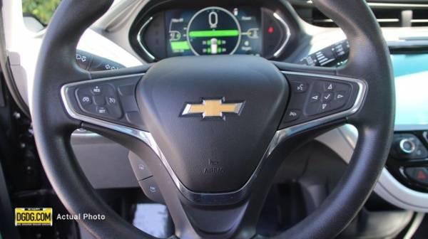 2017 Chevrolet Bolt 1G1FW6S07H4135823