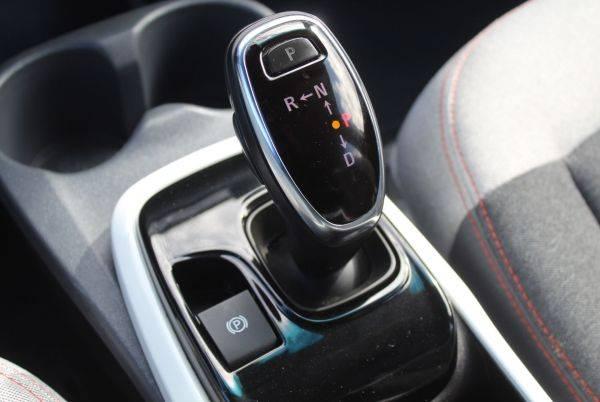 2017 Chevrolet Bolt 1G1FW6S0XH4129076