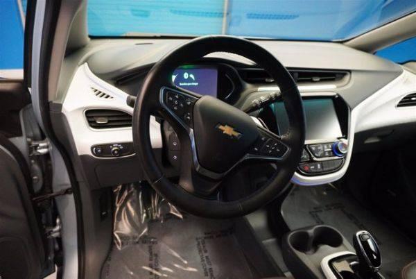 2017 Chevrolet Bolt 1G1FX6S05H4165657