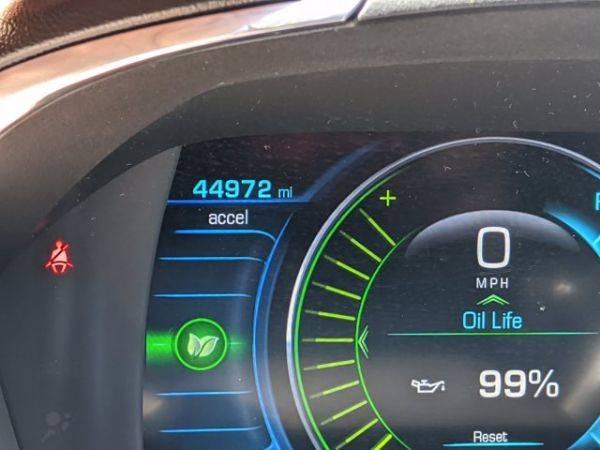 2017 Chevrolet VOLT 1G1RD6S53HU186556