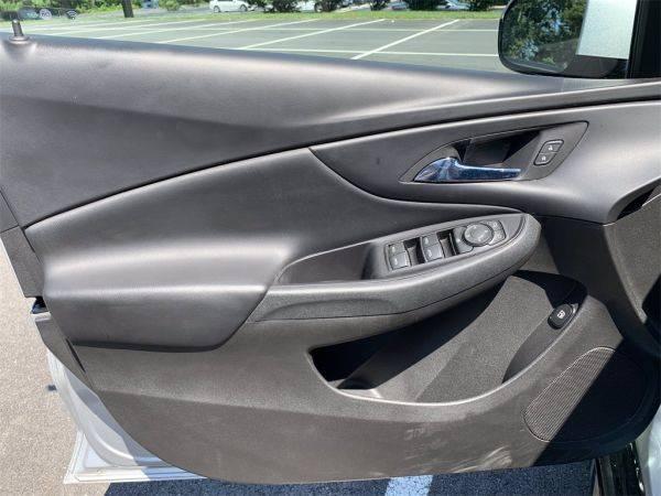 2017 Chevrolet VOLT 1G1RC6S53HU197012