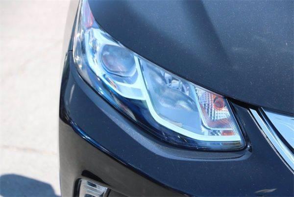 2017 Chevrolet VOLT 1G1RC6S53HU189136