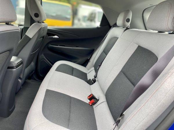 2017 Chevrolet Bolt 1G1FW6S00H4127322
