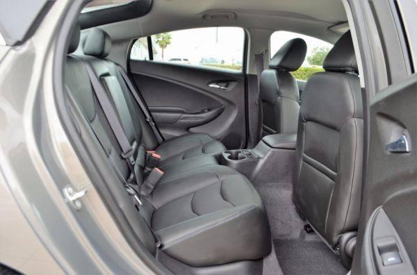 2017 Chevrolet VOLT 1G1RB6S53HU138383