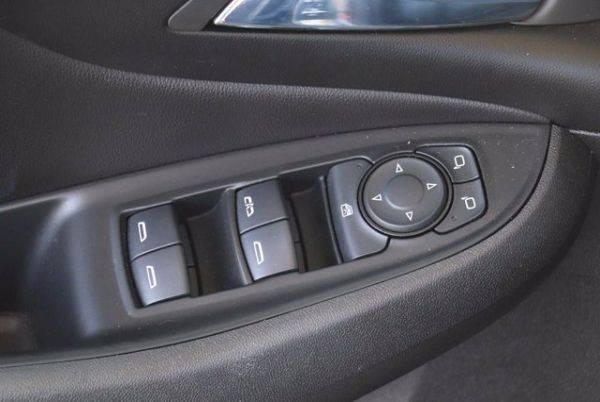 2016 Chevrolet VOLT 1G1RD6S58GU136699