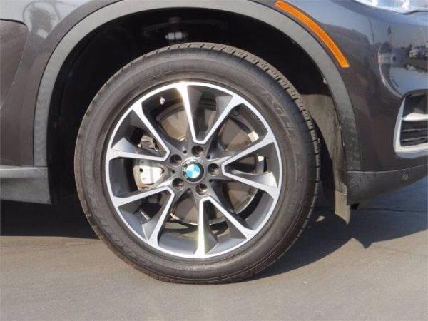 2017 BMW X5 xDrive40e 5UXKT0C50H0S79760