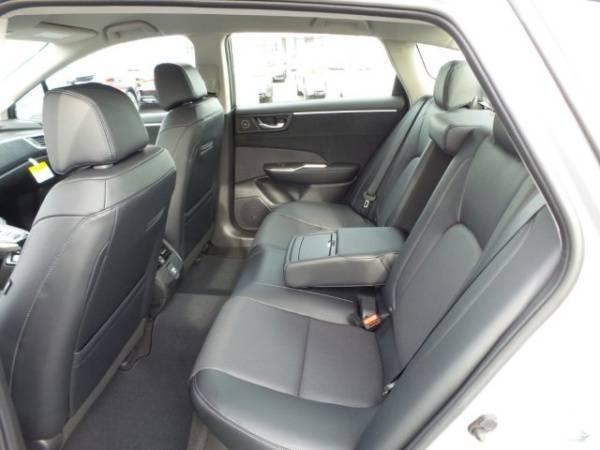 2018 Honda Clarity JHMZC5F3XJC003113