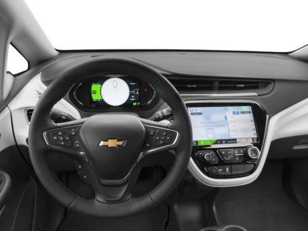 2017 Chevrolet Bolt 1G1FX6S08H4157522