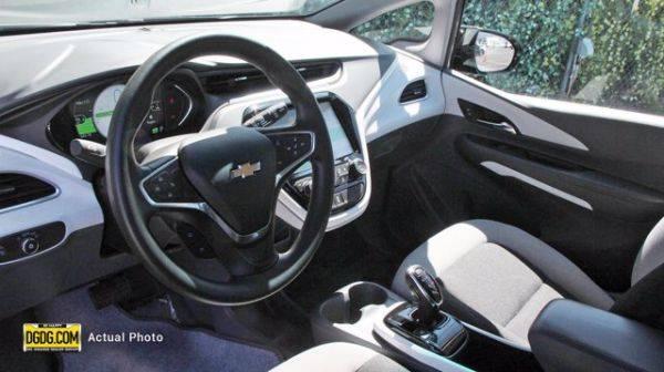 2017 Chevrolet Bolt 1G1FW6S01H4143951