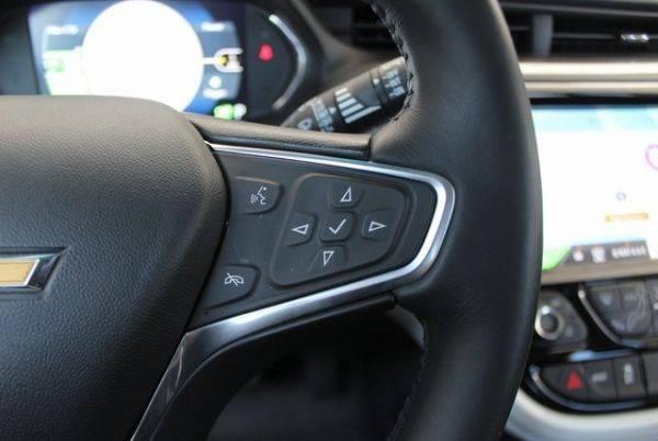 2017 Chevrolet Bolt 1G1FX6S00H4174332