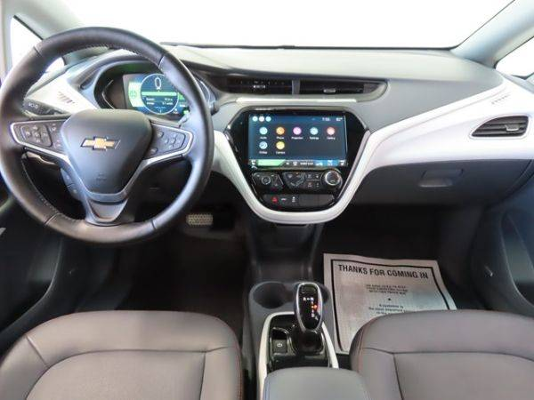 2017 Chevrolet Bolt 1G1FX6S04H4154438