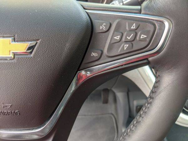 2017 Chevrolet Bolt 1G1FW6S04H4163563