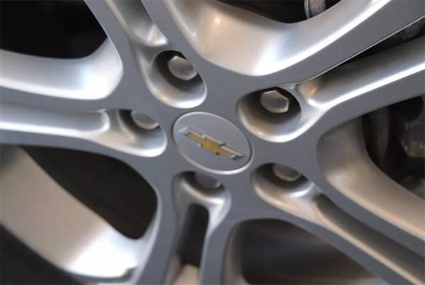 2017 Chevrolet Bolt 1G1FW6S05H4134007
