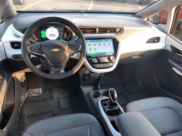 2017 Chevrolet Bolt 1G1FX6S0XH4145548
