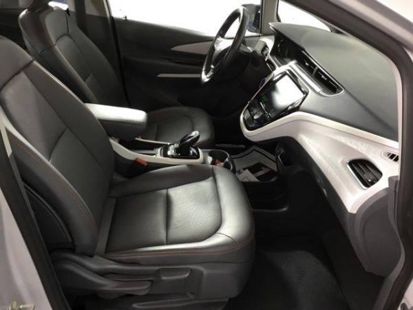 2017 Chevrolet Bolt 1G1FX6S0XH4182292