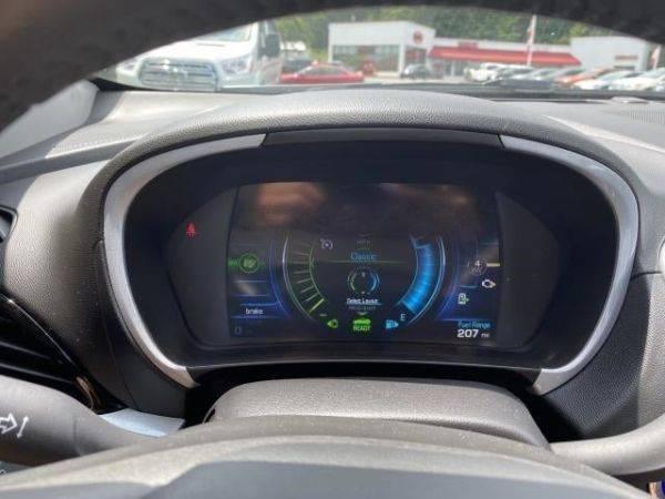 2017 Chevrolet VOLT 1G1RA6S58HU193964