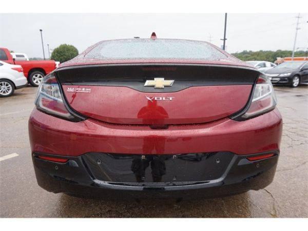 2017 Chevrolet VOLT 1G1RD6S59HU112610