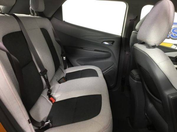 2017 Chevrolet Bolt 1G1FW6S01H4136028