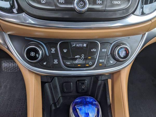 2017 Chevrolet VOLT 1G1RB6S51HU109089