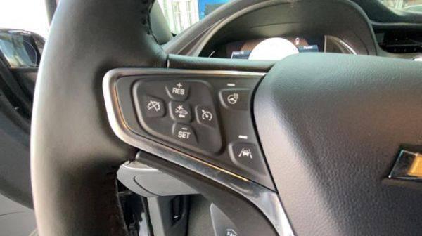 2017 Chevrolet Bolt 1G1FX6S00H4155909