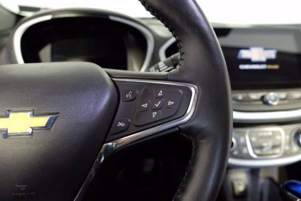 2017 Chevrolet VOLT 1G1RA6S54HU145880