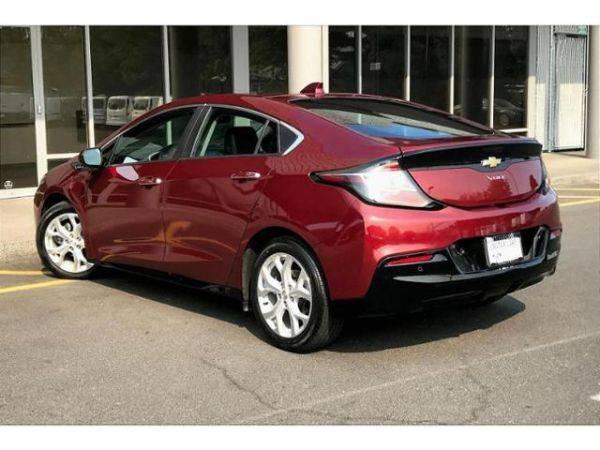 2017 Chevrolet VOLT 1G1RD6S55HU193055
