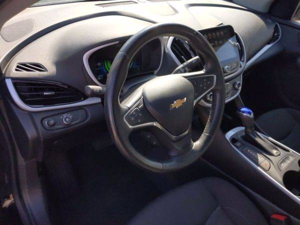 2017 Chevrolet VOLT 1G1RC6S56HU212411