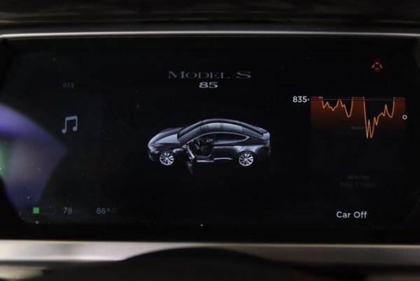 2014 Tesla Model S 5YJSA1H12EFP29859