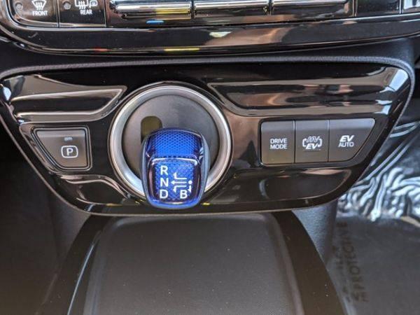 2020 Toyota Prius Prime JTDKARFP9L3141361