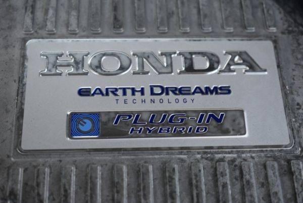 2018 Honda Clarity JHMZC5F11JC000549