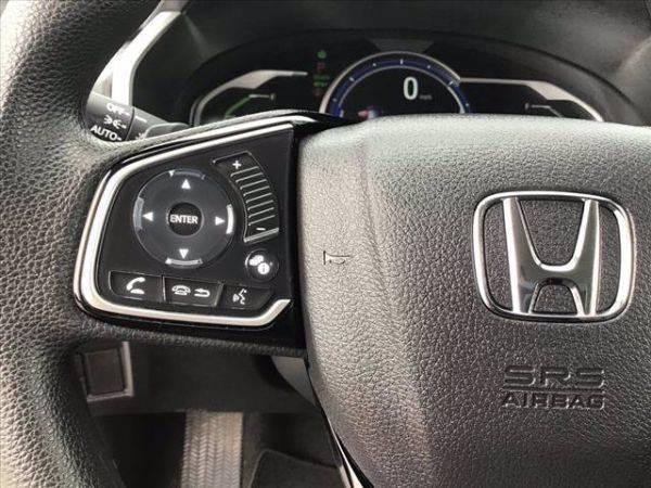 2018 Honda Clarity JHMZC5F19JC016689