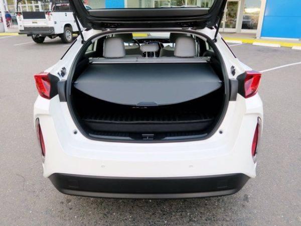 2020 Toyota Prius Prime JTDKARFPXL3128456