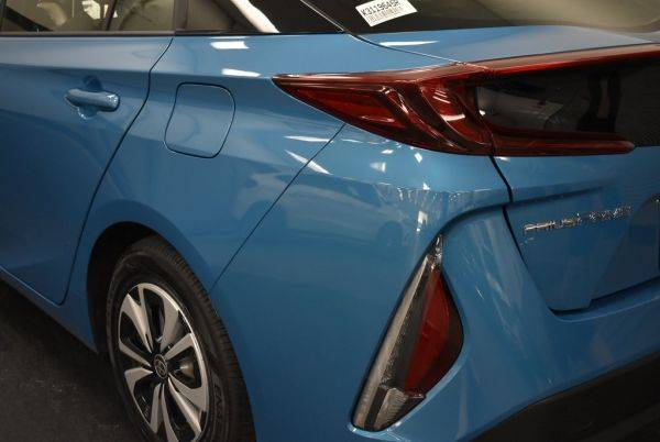 2019 Toyota Prius Prime JTDKARFP3K3119645
