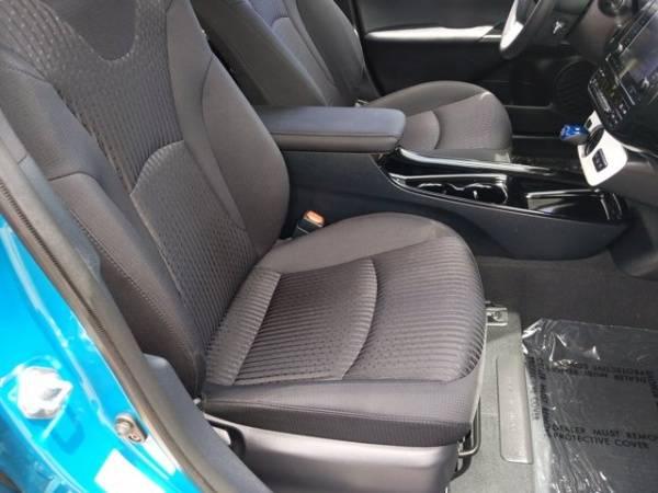 2019 Toyota Prius Prime JTDKARFP6K3109272