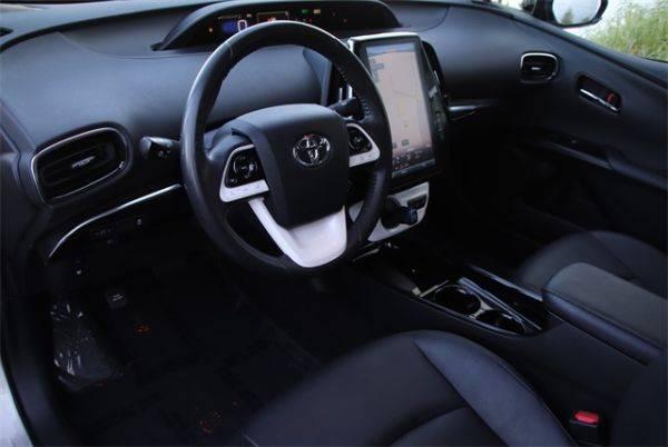 2017 Toyota Prius Prime JTDKARFP6H3033352