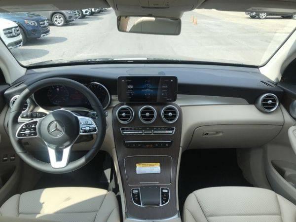 2020 Mercedes GLC 350e 4MATIC W1N0G5DBXLF773895