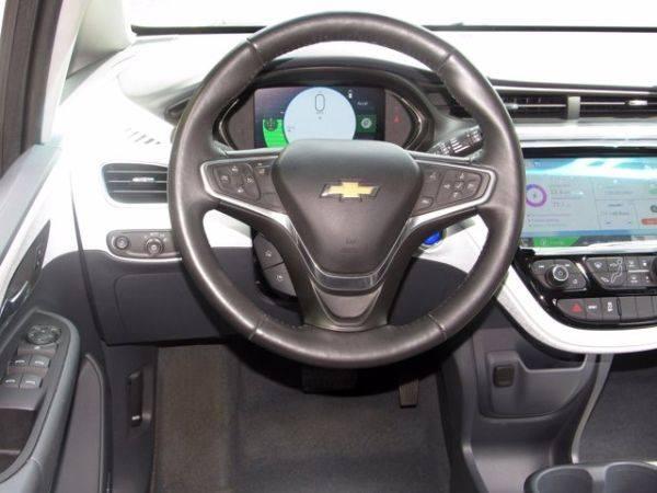 2017 Chevrolet Bolt 1G1FX6S0XH4163581