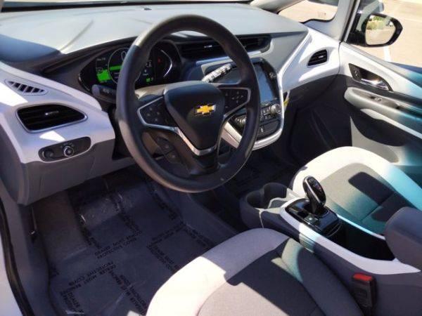 2017 Chevrolet Bolt 1G1FW6S03H4153722