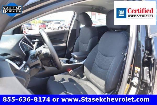 2017 Chevrolet VOLT 1G1RA6S51HU214959