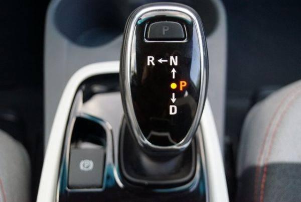 2017 Chevrolet Bolt 1G1FW6S08H4165056