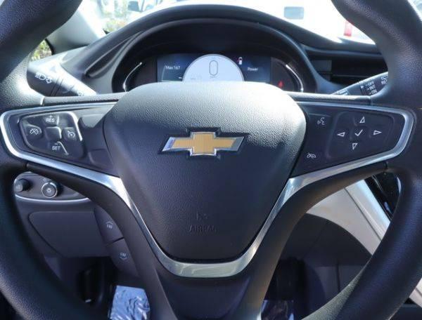 2017 Chevrolet Bolt 1G1FW6S09H4147147