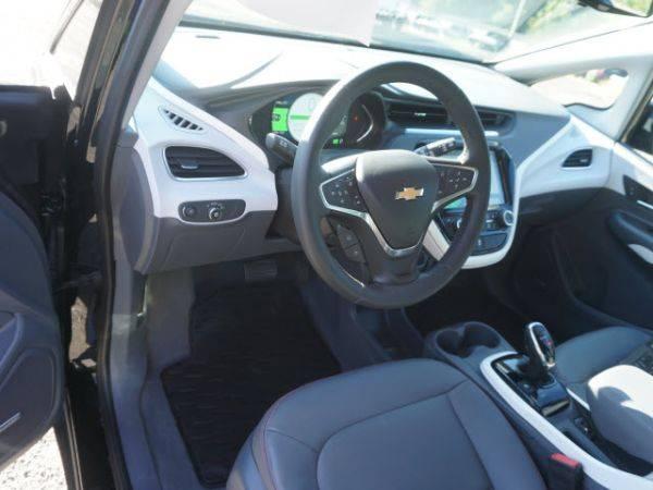 2017 Chevrolet Bolt 1G1FX6S07H4165109