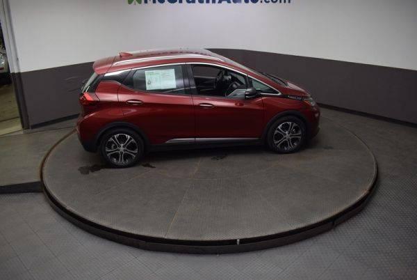 2017 Chevrolet Bolt 1G1FX6S0XH4150071