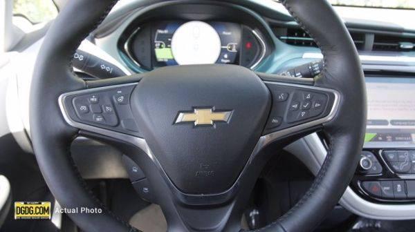2017 Chevrolet Bolt 1G1FX6S04H4146257