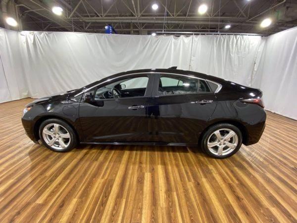 2017 Chevrolet VOLT 1G1RC6S52HU194277