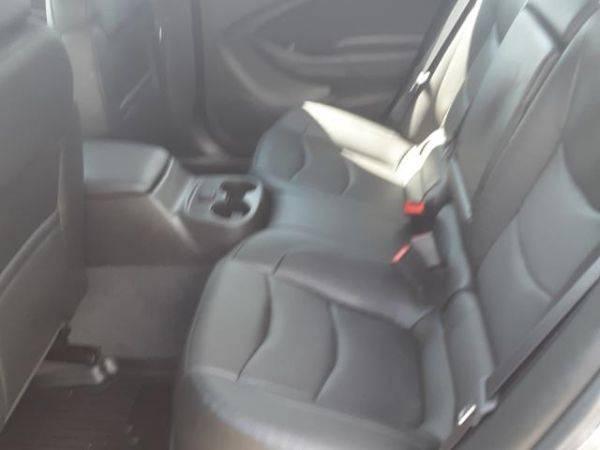2018 Chevrolet VOLT 1G1RC6S56JU132774