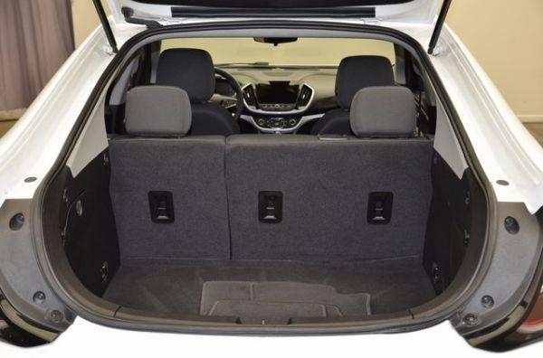 2017 Chevrolet VOLT 1G1RA6S58HU120559