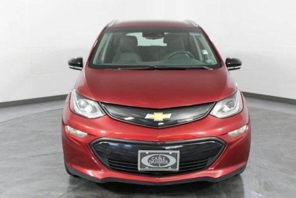 2017 Chevrolet Bolt 1G1FX6S09H4175821